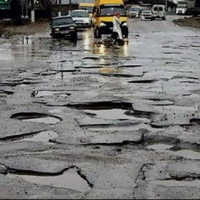 Прокуратура города Омска выявила многократные нарушения законодательства в сфере содержания дорог