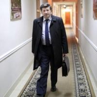 Депутаты омского Горсовета приняли отставку мэра