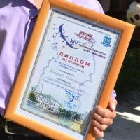 В Омской области 120 детей-инвалидов приняли участие в фестивале «Искорки надежды»