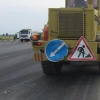 В Омске раньше срока отремонтировали улицу Волгоградскую