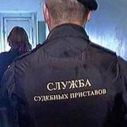 Большереченские приставы повторно арестовали технику фермера-должника