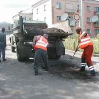 В Омске отремонтируют 377 дорог