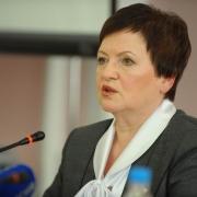Галина Горст: «Депутаты работают очень чётко»