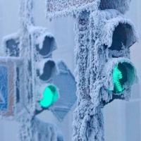 В Омске ударят морозы до -28