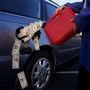 Цены на бензин в Омске снова подскочили