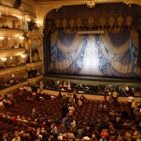 В Омск привезут Мариинский театр и солистов петербургской оперы