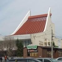 У Музыкального театра в Омске разрешат левый поворот на Лермонтова