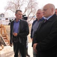 Губернатор заявил, что нужно развивать сельскохозяйственную потребкооперацию в омском регионе