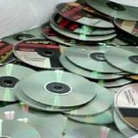 Омичу грозит шесть лет тюрьмы за продажу пиратских дисков