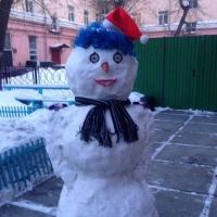 На территории Омска действует четыре мобильных пункта обогрева для автомобилистов