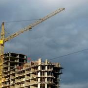 «Мостовик» продолжит строить бизнес-центр