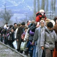 Омские власти просят беженцев с Украины не сидеть и не ждать