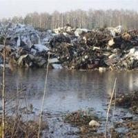 Омская природоохранная прокуратура требует от администрации города ликвидировать свалки в зоне Оми