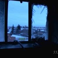 Предполагаемый виновник пожара в новоомском общежитии проживал нелегально и был пьян