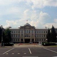 Официально утверждена дата выборов депутатов в Законодательное собрание Омской области