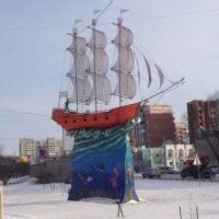 После аномальных морозов в Омск придет резкое потепление