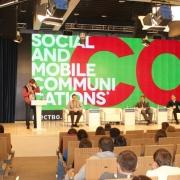 Омичи смогут изучать рынок интернет-коммуникаций на i-COMference 2013