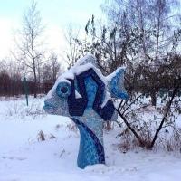 Выходные в Омске будут ветреными и теплыми