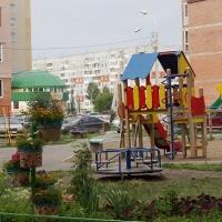 С 1 апреля в Омске начнут принимать заявки на благоустройство дворов