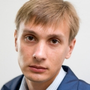 Евгений Красавин: