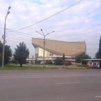 СКК имени Блинова стал новой площадкой для выставок и конгрессов