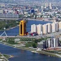 Минкульт Омской области подписал соглашение с Казахстаном о сотрудничестве в развитии туризма