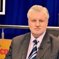 Миронов лично поздравит Буркова с должностью губернатора Омской области