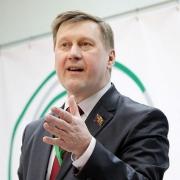 """Коммунист победил """"единоросса"""" и стал мэром Новосибирска"""