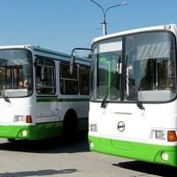 Омской автобус № 59 в дневную смену будет ездить по сокращённому маршруту