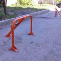 Более 20 незаконных парковочных барьеров ликвидировали в Омске