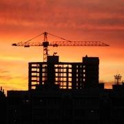 В Омской области отмечается рост жилищного строительства