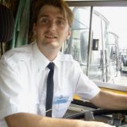 Водитель омского ПАТП уволился после появления видео в Интернете