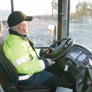 Омского водителя автобуса будут судить в Тюмени
