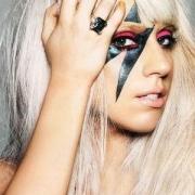 Гага из макарон