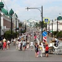 Мэрия Омска опубликовала карту мероприятий в День России