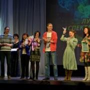 В Омске выбрали лучшего актёра, актрису и спектакль