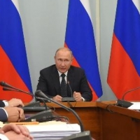 Путин назначил омича руководителем СУ СКР по Хабаровскому краю