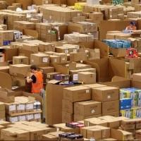 В Омской области 73% торговых организаций занимаются оптовой продажей