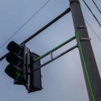 В Омске на Интернациональной установят светофор