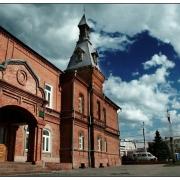 Михаил Касьянов баллотируется в Омский Городской совет