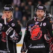 """Два хоккеиста """"Авангарда"""" вошли в десятку самых высокооплачиваемых игроков КХЛ"""