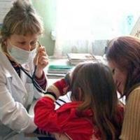 Бригады детских врачей объедут все районы Омской области