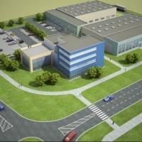 В Омске создадут первый индустриальный парк