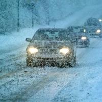 Водителей Омской области предупредили об ухудшении погоды