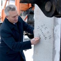 В Омске начали строить ФЦ по подготовке специалистов, обучающих водителей транспортных средств