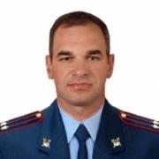 В Кормиловском районе после выборов назначили начальника местной полиции
