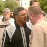 Полиция ищет стрелявших в Советском округе Омска