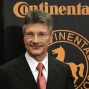 "Continental уводит ""резиновые"" инвестиции из Омска в Калугу"