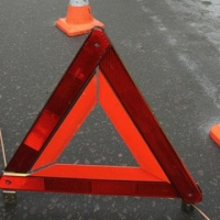 На трассе Тюмень-Омск водитель насмерть сбил пешехода и скрылся