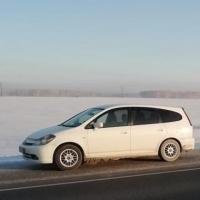 На федеральных трассах в морозы водителям помогут дорожники Омской области